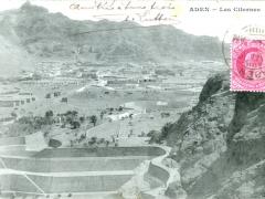 Aden-Les-Citernes