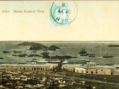 Aden Maala General View