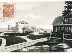 Bahia Forte de Monte Serrat