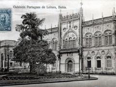 Bahia Gabinete Portuguez de Leitura