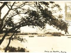Bahia Praia de Banho Barra