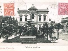 Parahyba Prefeitura Municipal