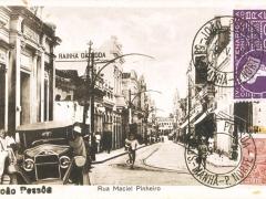 Parahyba Rua Maciel Pinheiro