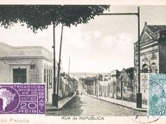 Parahyba Rua da Republica