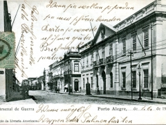 Porto Alegre Arsenal de Guerra