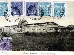 Porto Alegre Escola de Guerra