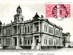 Porto Alegre Intendencia Municipal