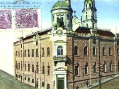 Porto Alegre Quartel General