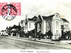 Porto Alegre Rua Mostardeiro