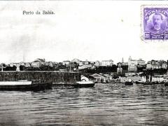 Porto da Bahia