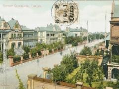 German Concession Tientsin