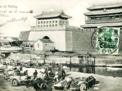Peking Gate of Peking
