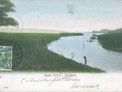 Aaens Udlob i Vejlefjord