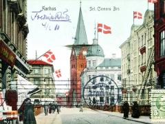 Aarhus Sct Clemens Bro
