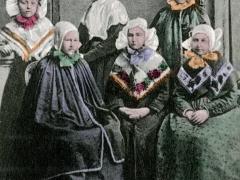 Bornholm Nationaldragter Trachten