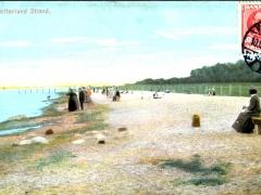 Charlottenlund Strand