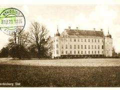 Hardenberg Slot