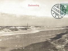 Haubraending