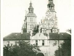 Kopenhagen Rosenborg Slot