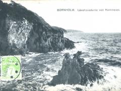 Borholm Lovehovederne ved Hammeren
