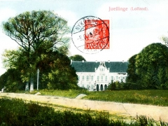 Juellinge Lolland