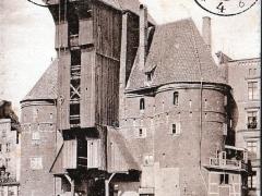 Danzig-Krahntor