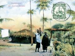 Christendorf bei Dar es Salaam