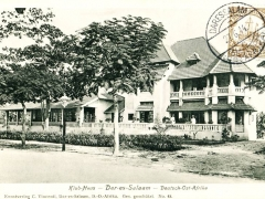 Dar-es-Salaam Klubhaus
