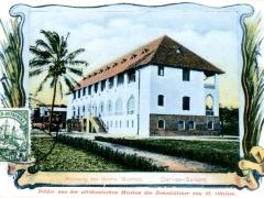 Dar es Salaam Wohnung des Hochw Bischofs