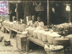 Indischer Kaufladen in Daressalam