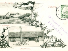 Lazareth Hauptwache