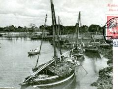Mohorro Fluss Partie