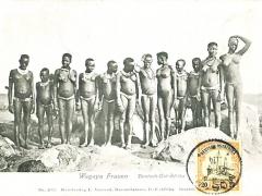 Wagayafrauen