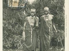 Watusei Sultane