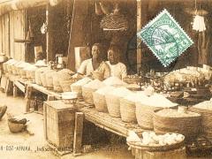 indischer Kaufladen in Dar-es-Salaam