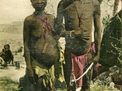 Buschleute