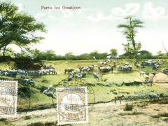 Partie bei Omatjene