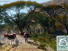 Pfad nach Hatsamas