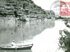 Am Fischfluss bei Seeheim