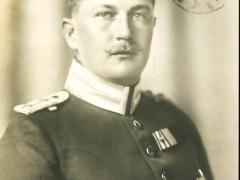 Persölichkeiten Prinz Eitel Friedrich von Preussen