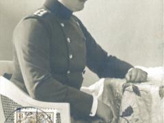 Prinz Eitel Friedrich von Preußen