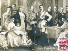 Unsere Kaiserfamilie
