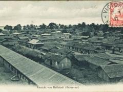 Ansicht von Bellstadt