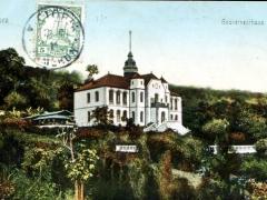 Buea Gouverneurhaus