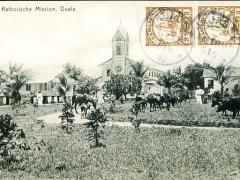 Duala katholische Mission