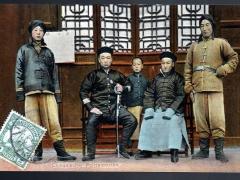 Chinesischer-Polizeiposten