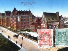 Marienburg Wpr Kaserne 152