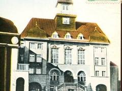 Marienwerder Dt Eylau Rathaus