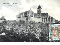 Marienburg WPr Schloss