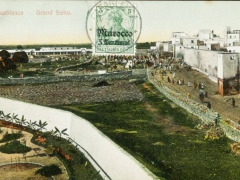 Casablanca Grand Soko